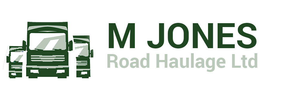 M Jones Road Haulage Caerphilly